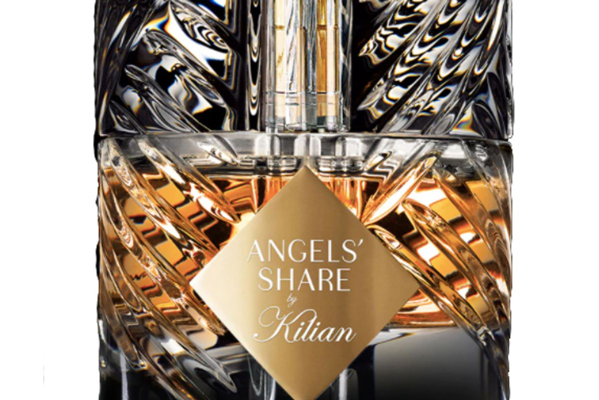 kilian angels share