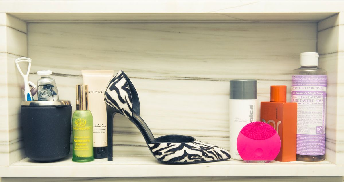 Time Saving Beauty Products We're Splurging On