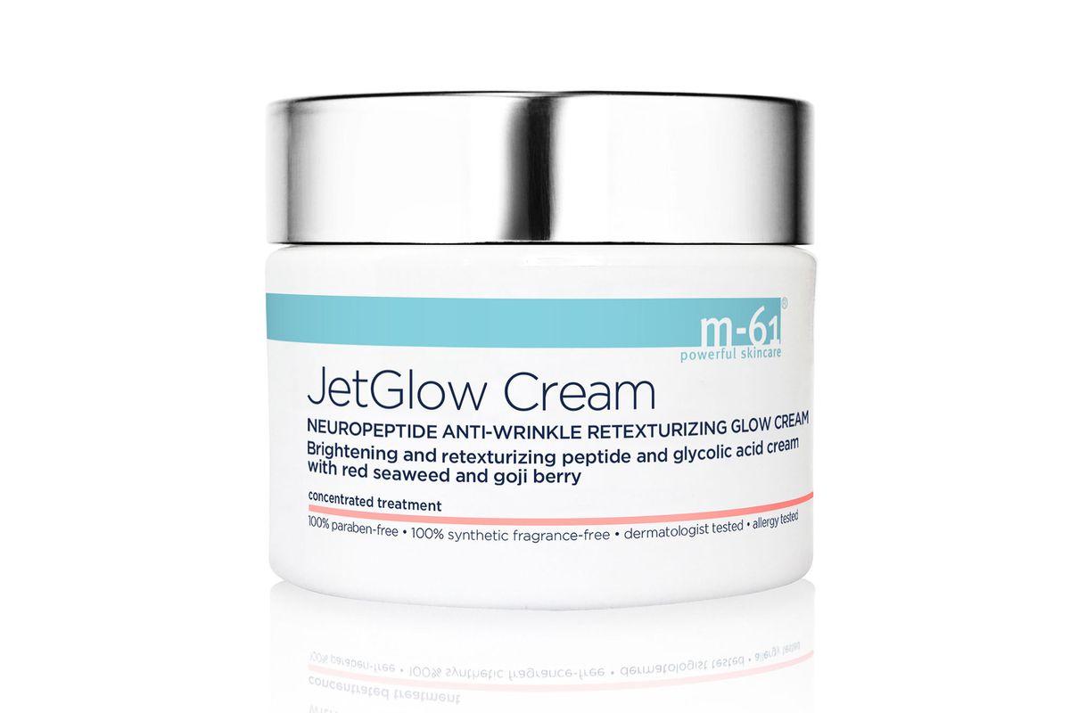 JetGlow Cream