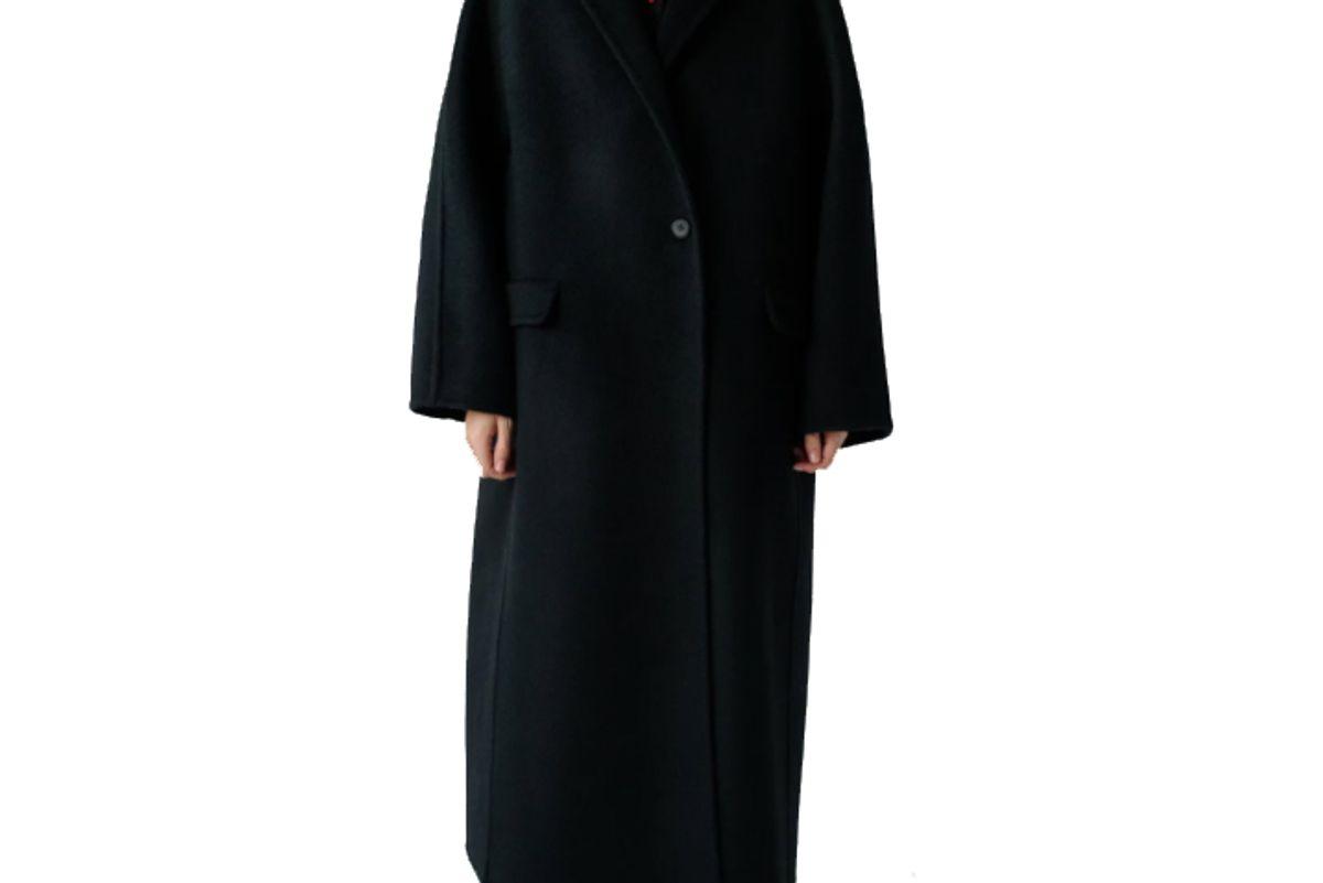 azi land uma coat