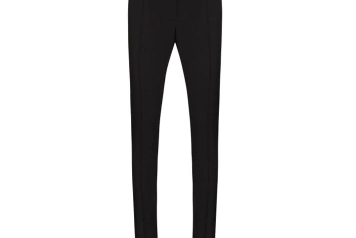 low classic high waist stirrup leggings