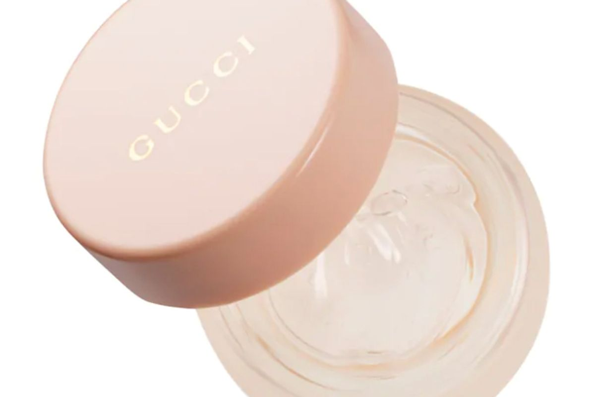 gucci eclat de beaute effet lumiere all over face and lip gloss