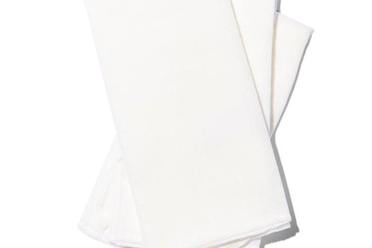 go-to skincare posh cloth