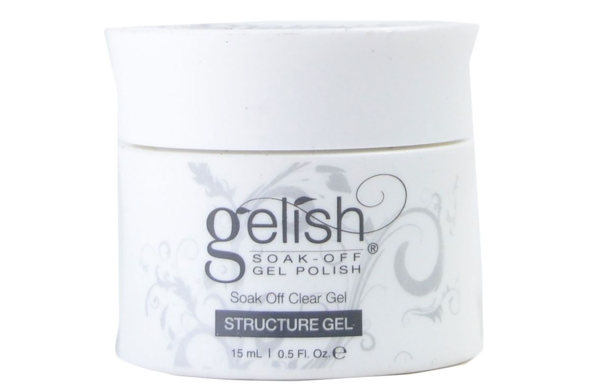 Soak Off Gel Nail Polish Structure Gel