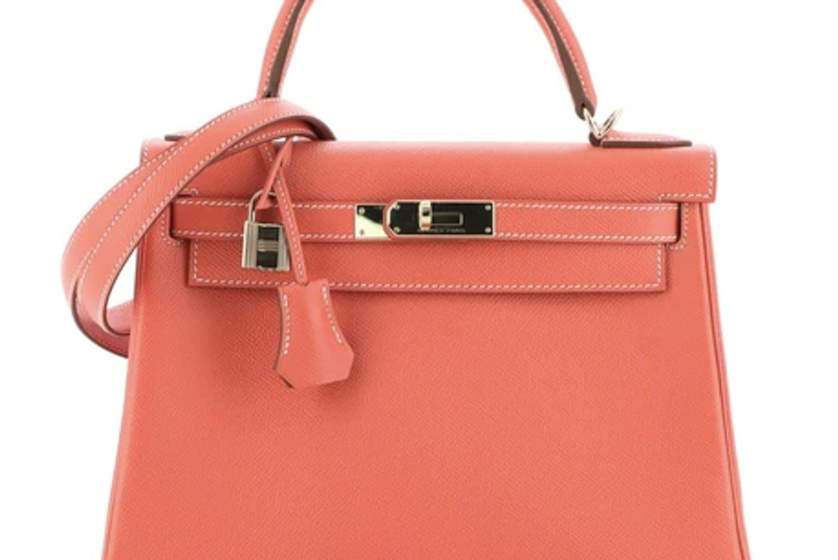 hermes candy kelly handbag