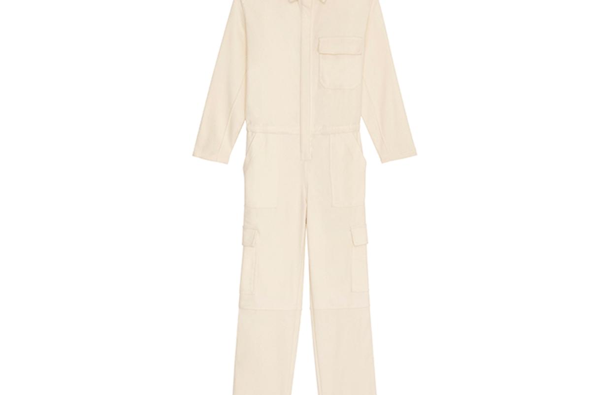 alfie cashmere boiler suit