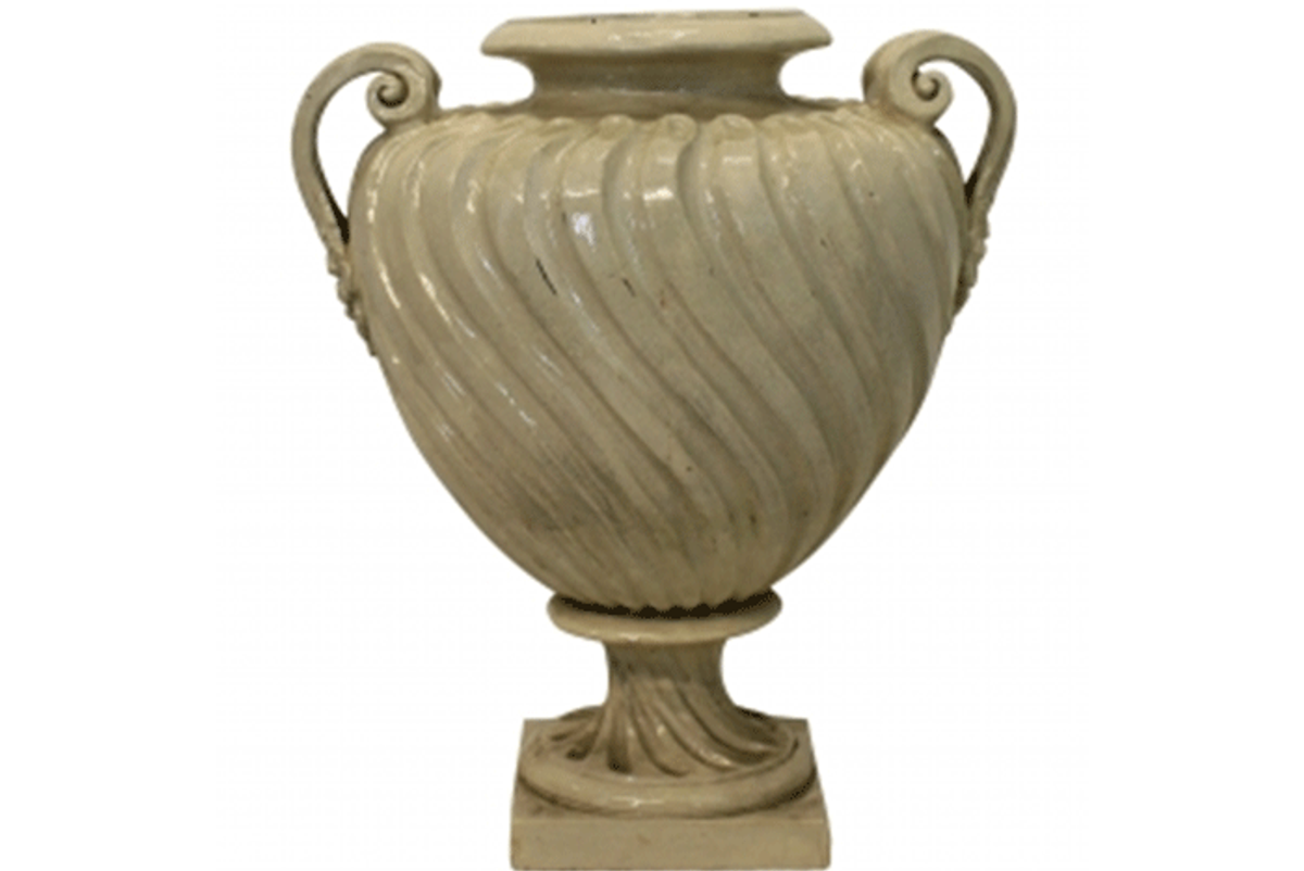 ebury trading large english doulton urn