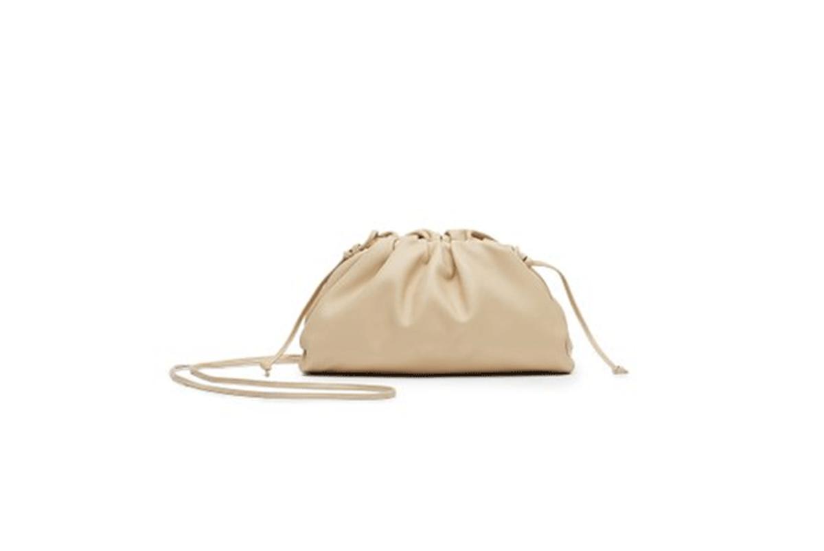 bottega veneta the mini pouch