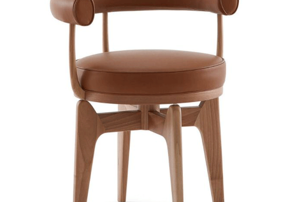 indochine charlotte perriand chair