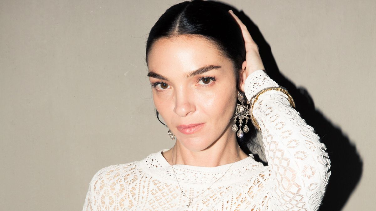 The Definitive Guide to Italian Supermodel Beauty