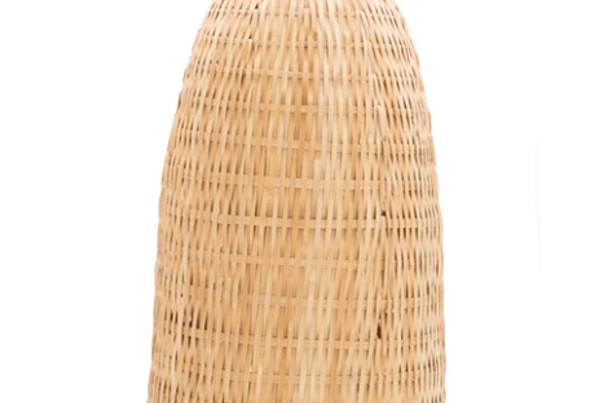 diani basket lampshade