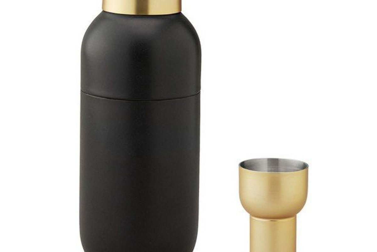 stelton collar cocktail shaker