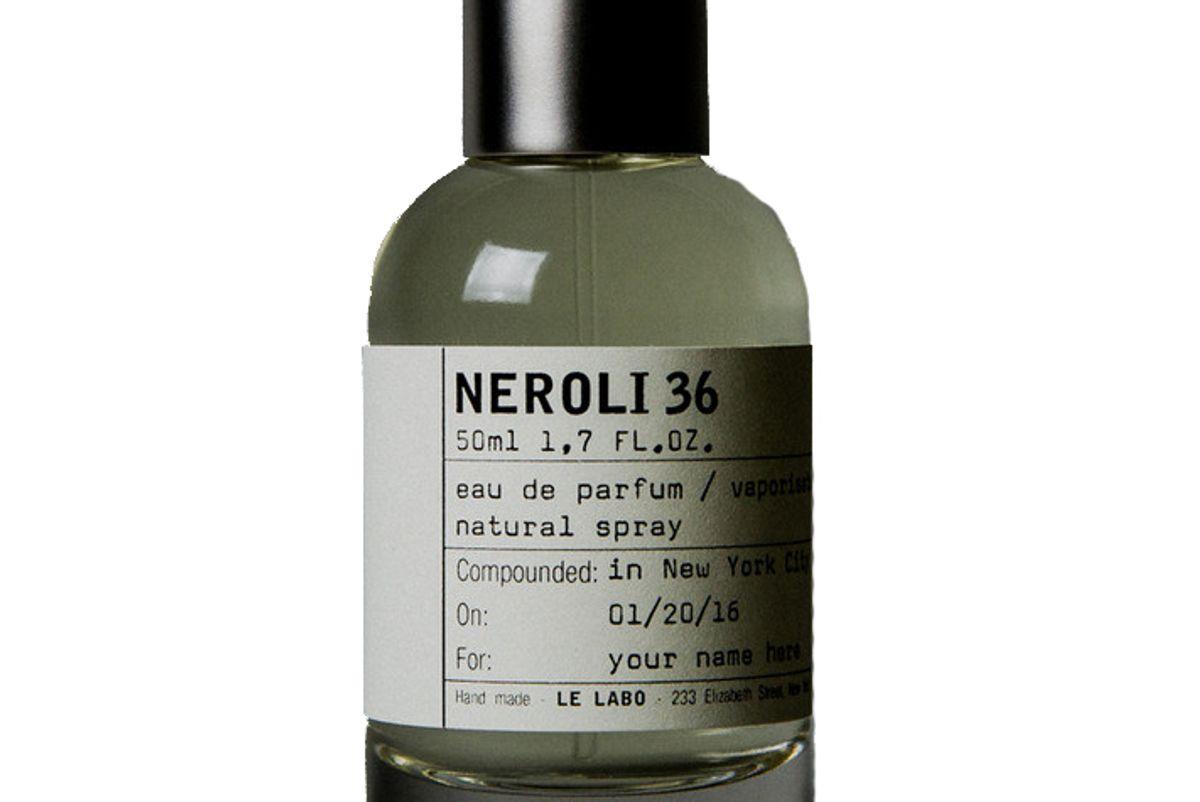 le labo neroli 36 eau de parfum