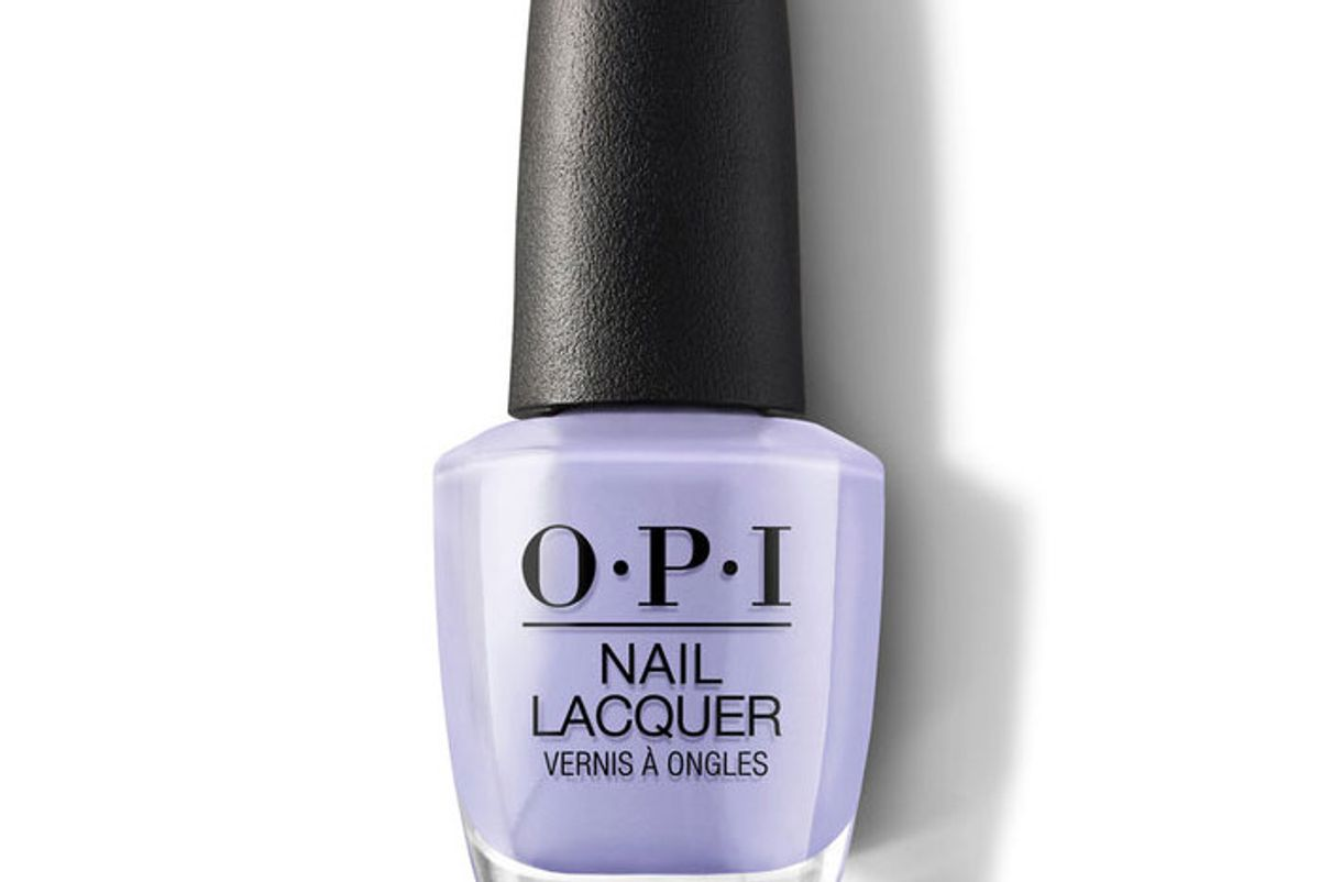 opi nail polish youre such a buda pest
