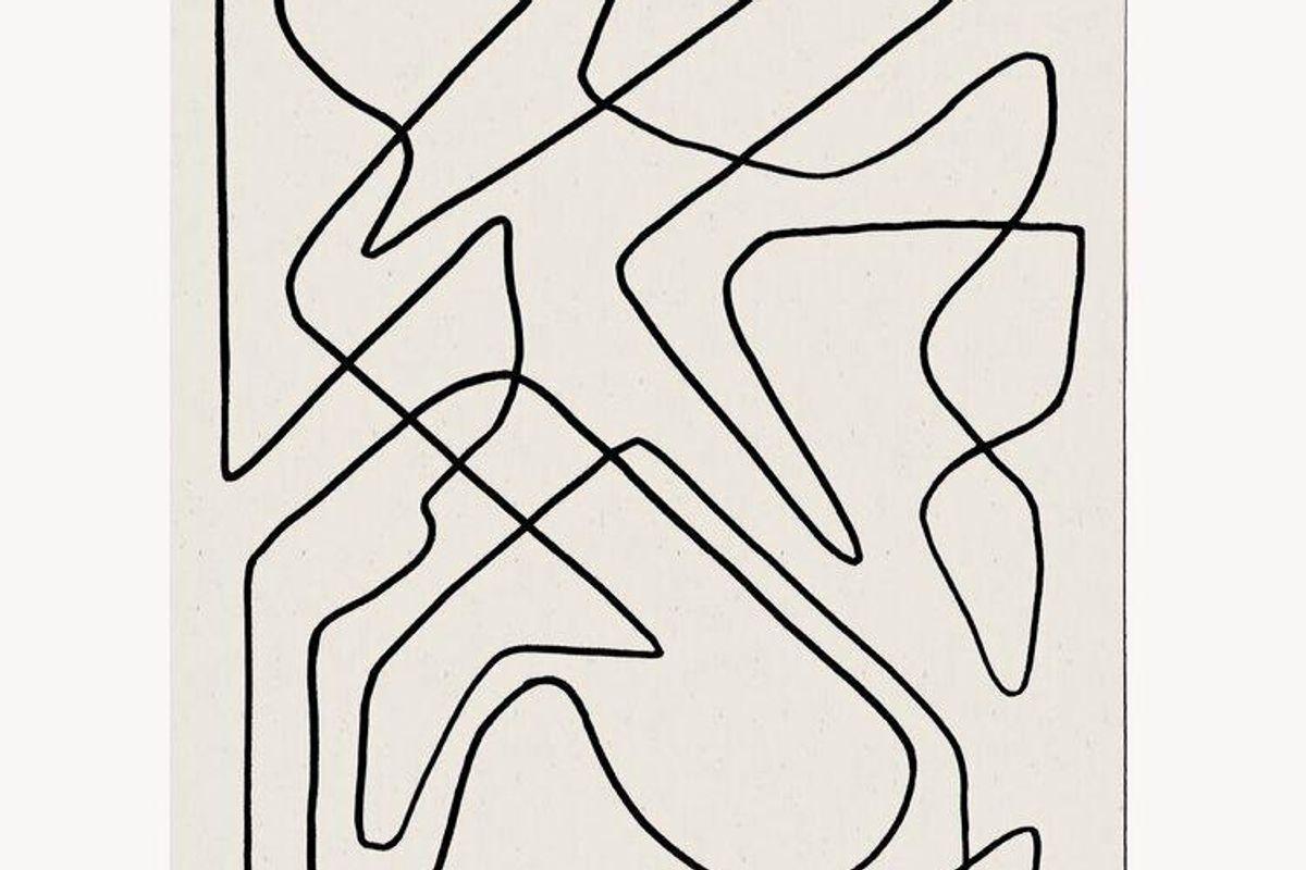 shop by salt continuum art print