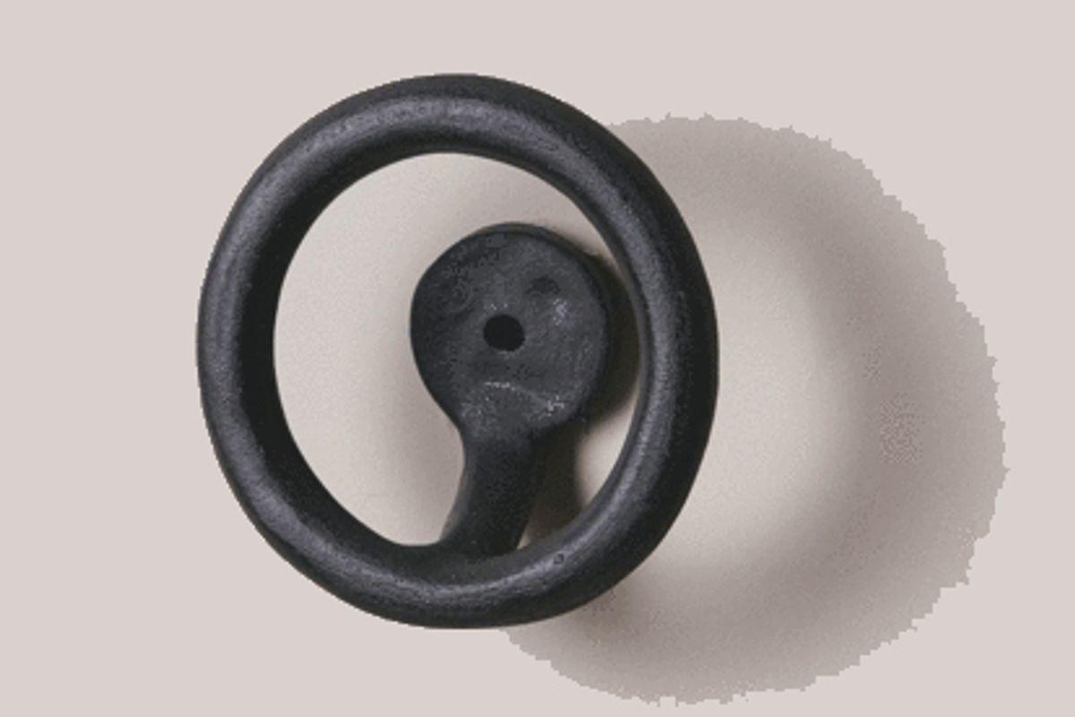 sin uni wall hook