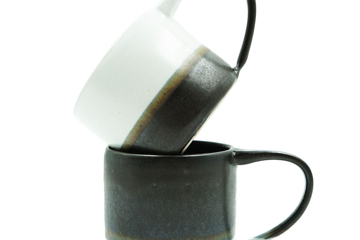 amy acevedo ceramics ceramic mug
