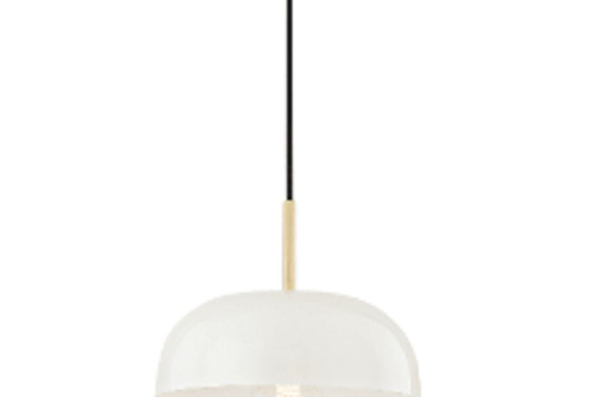 apple and oak avery pendant light