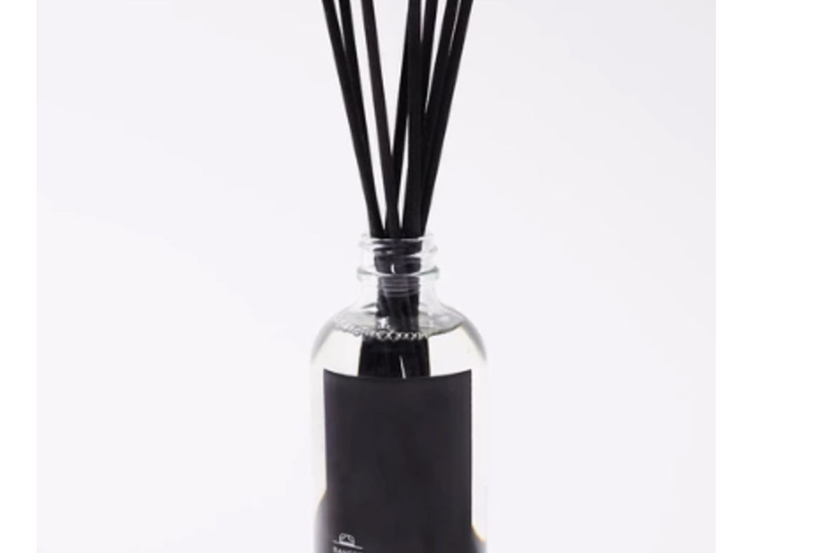 all good things santalum reed diffuser