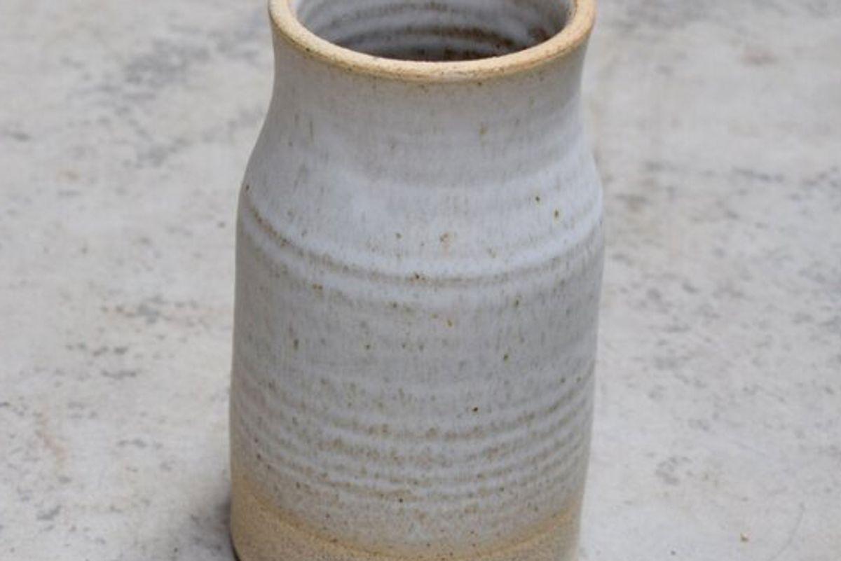 baker potter oat bottle no 2