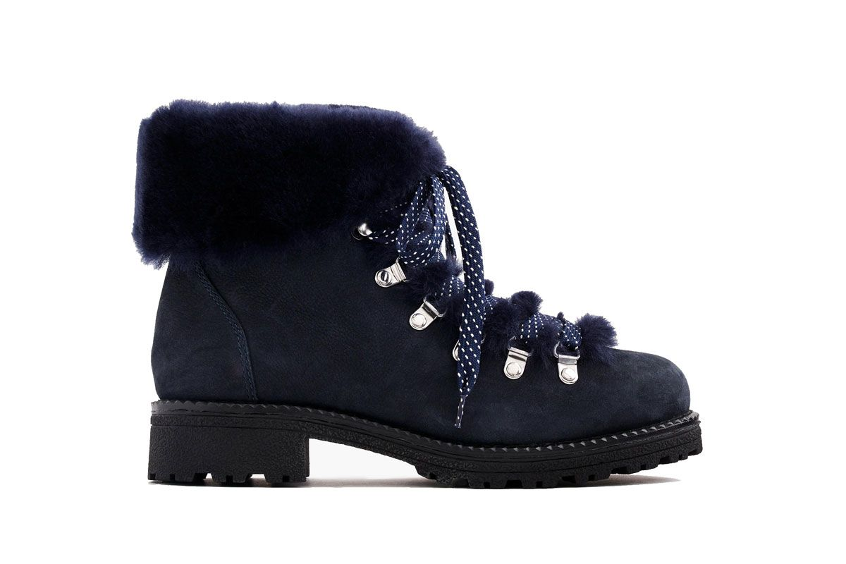 Nordic Boots