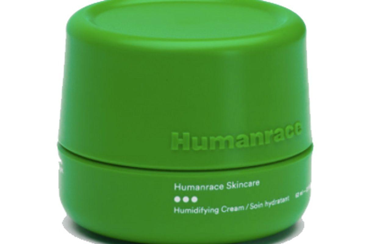 humanrace humidifying cream
