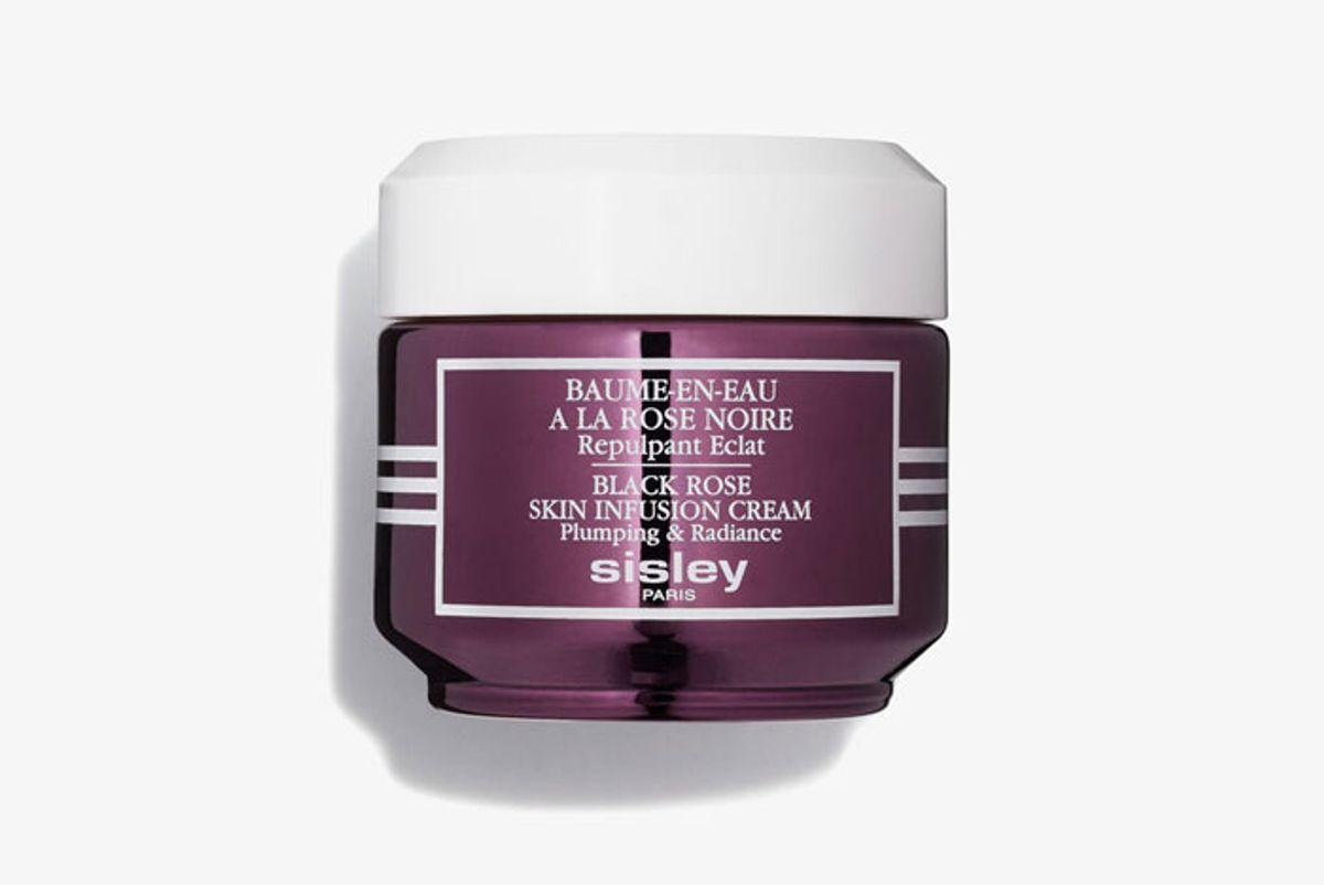 sisley paris black rose skin infusion cream