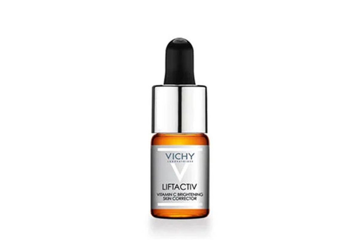vichy liftactiv vitamin c serum