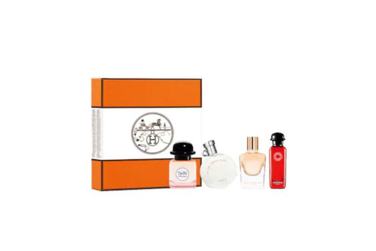 hermes deluxe replica coffret set