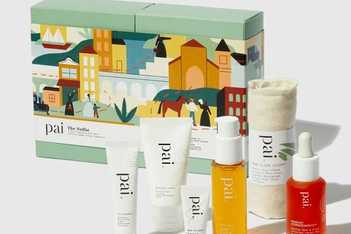 pai the nellie iconic explorers gift set