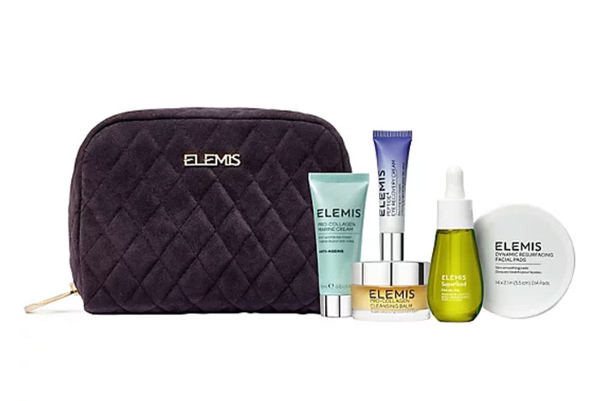 elemis star performers set