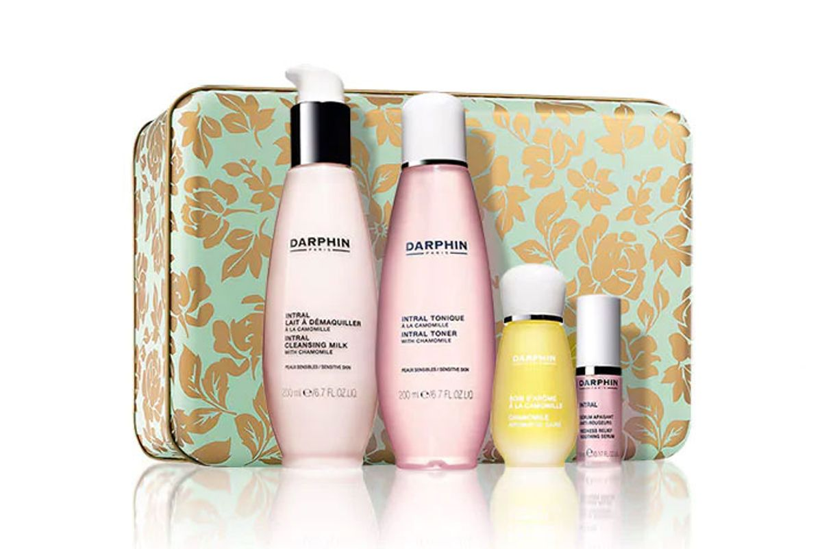 darphin soothing gift set