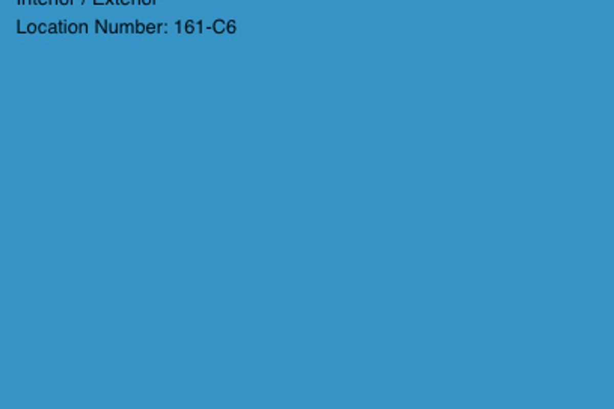 sherwin williams sw 6958 dynamic blue paint