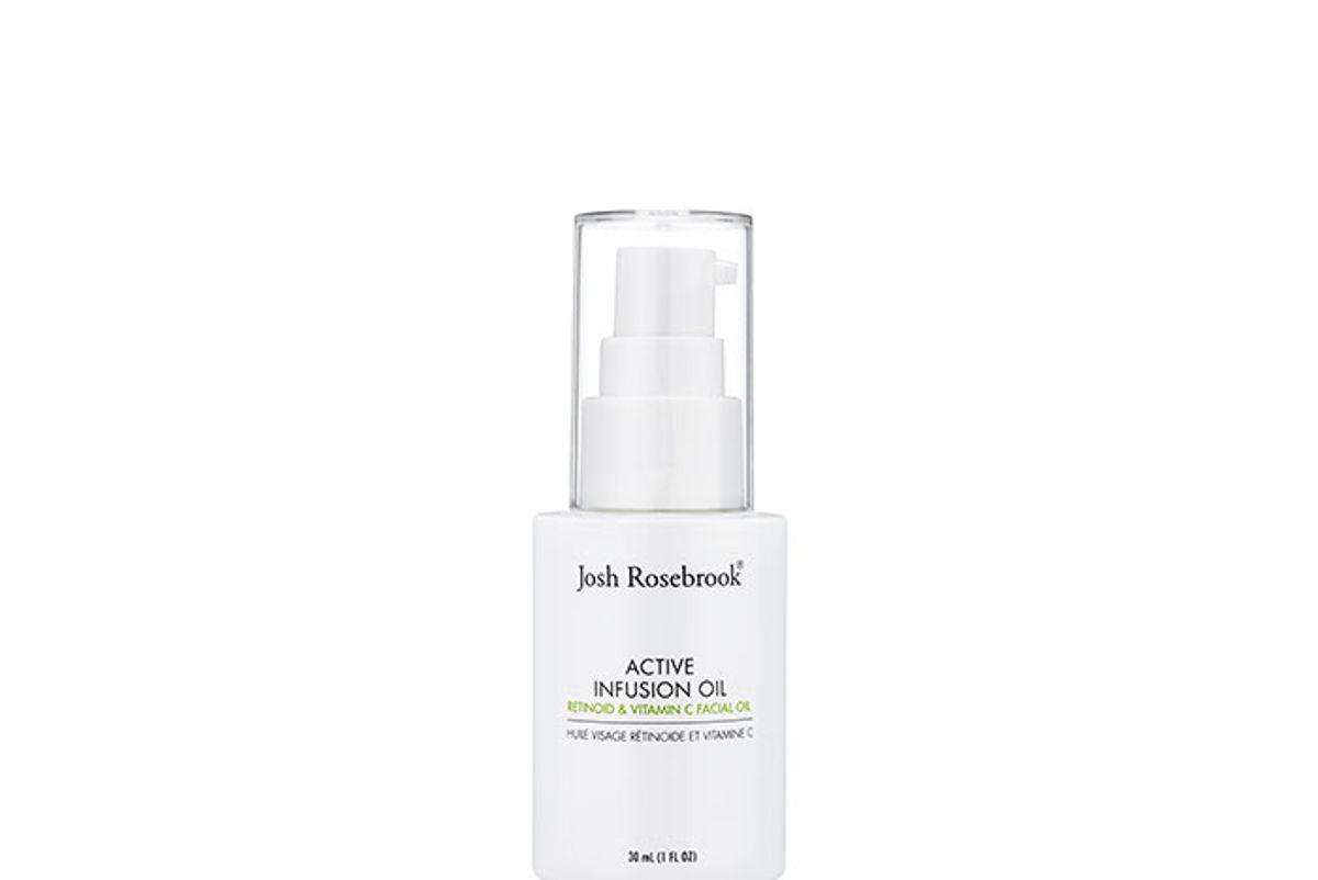 josh rosebrook active infusion oil