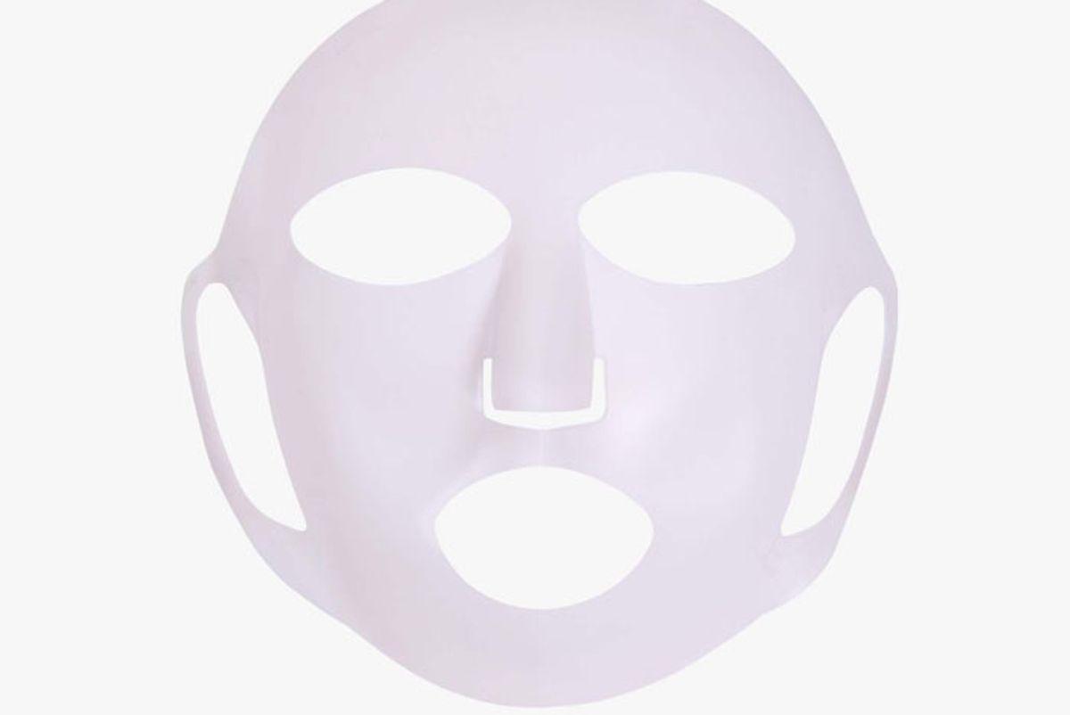 honest beauty reusable magic silicone sheet mask