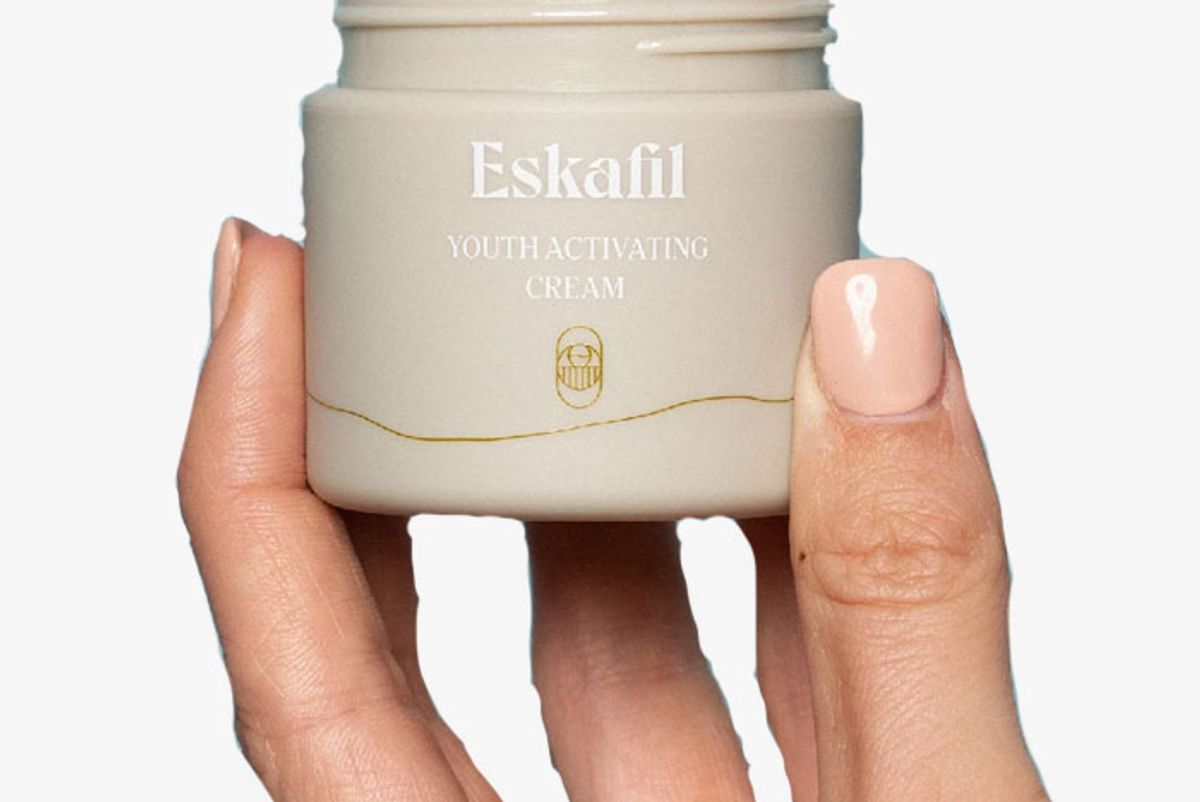 eskafil youth activating cream