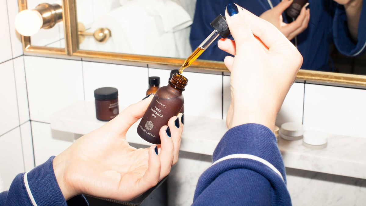 shop face oils for fall