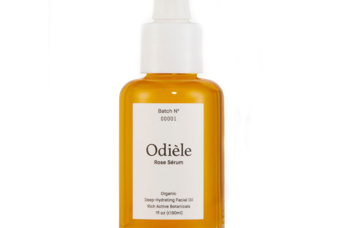 odiele rose serum