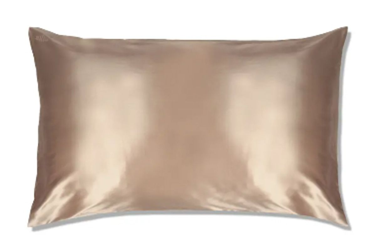 slip pure silk pillowcase