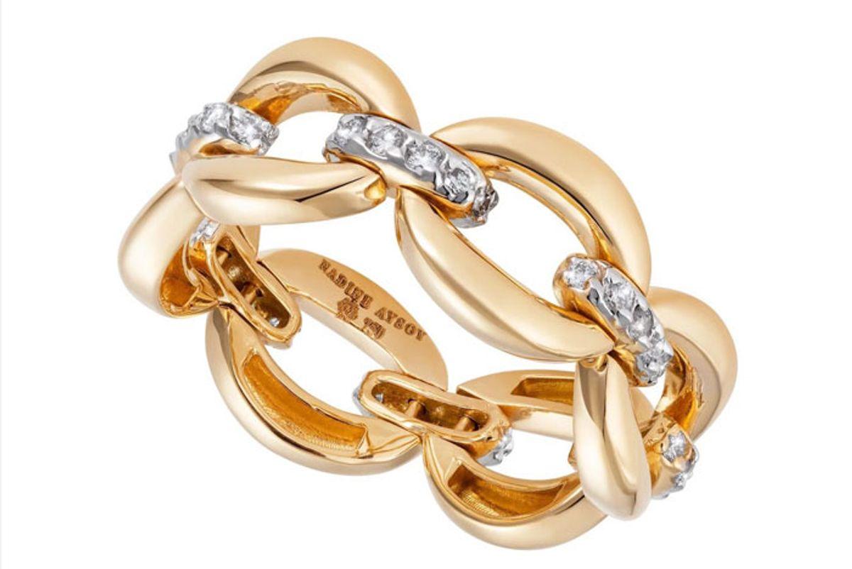 nadine aysoy catena ring