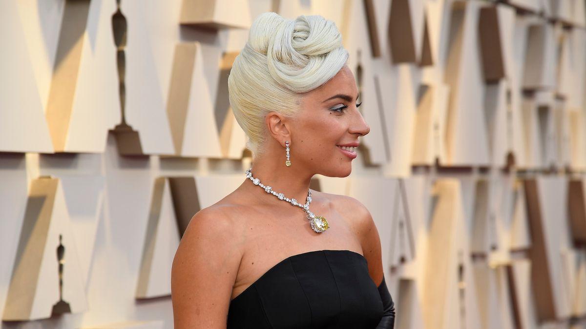 lady gaga oscars 2019