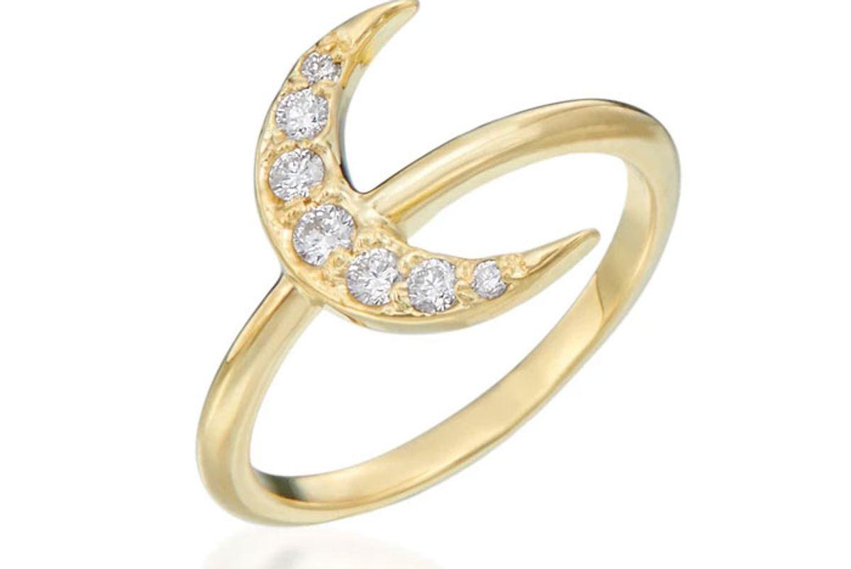 misahara serengeti moon ring