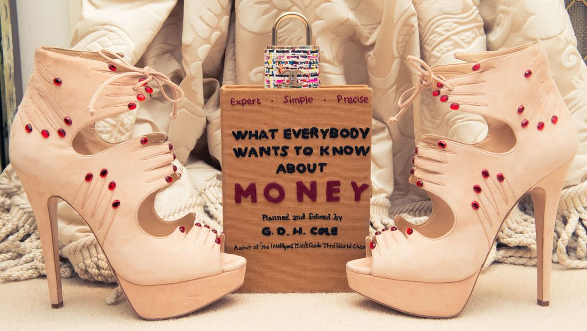 fashion insiders personal budgets