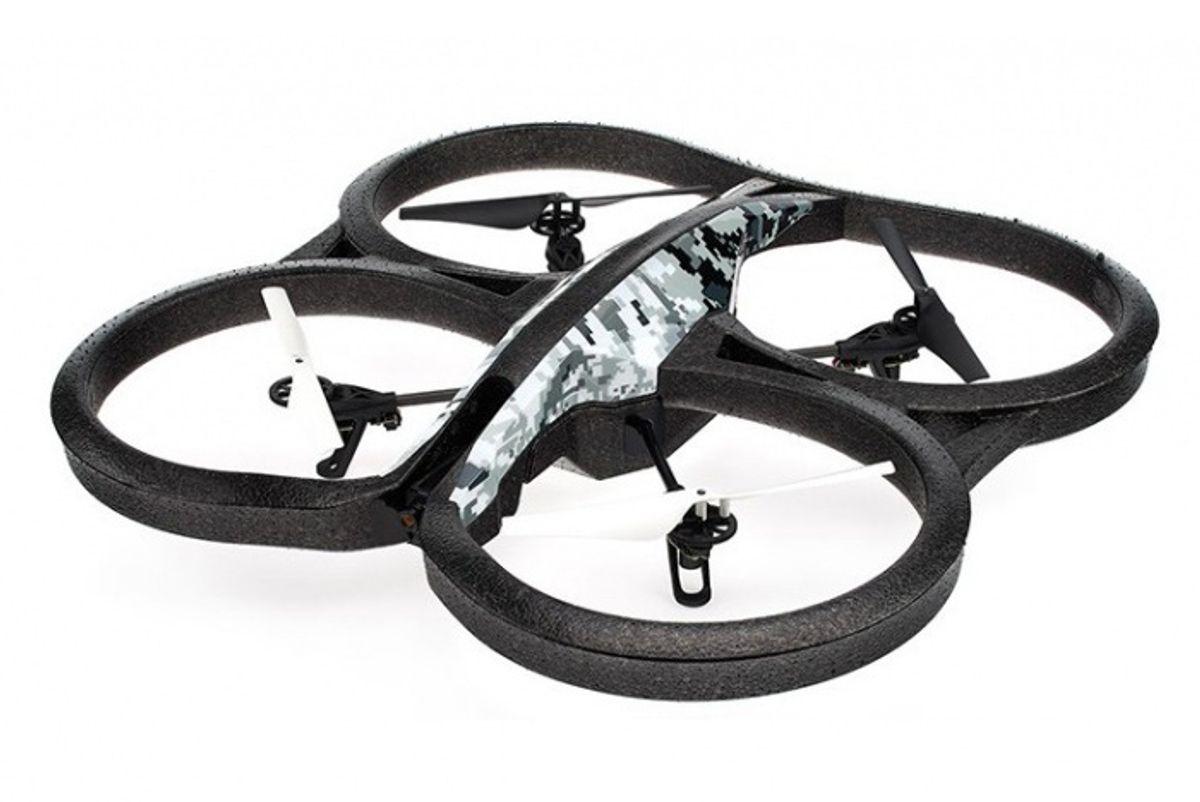 AR.Drone 2.0 Elite Edition