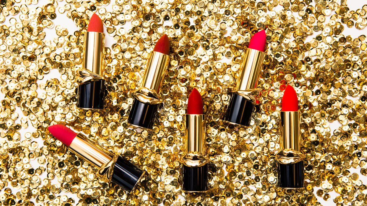 Pat McGrath's New Lipsticks Will Definitely Sell Out