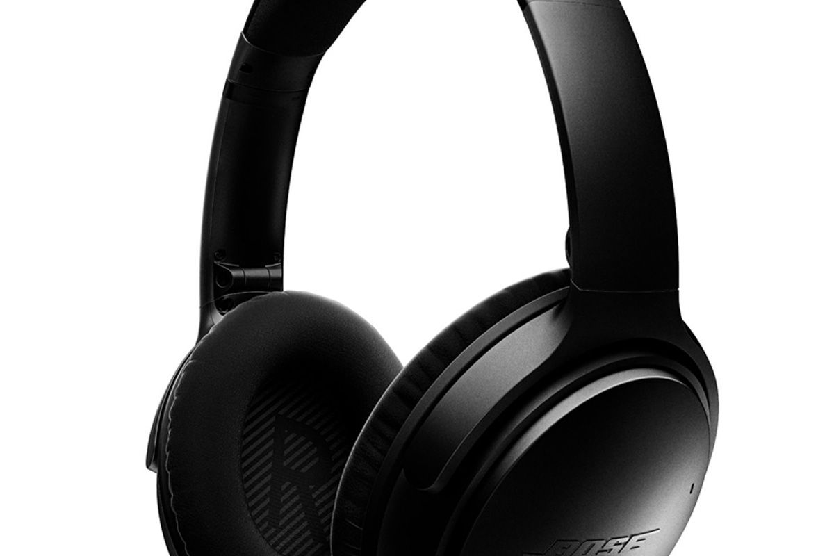 QuietComfort 35 Wireless Headphones Noise-Cancelling