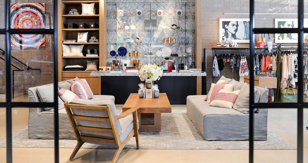 Inside Elyse Walker's New Newport Beach Store