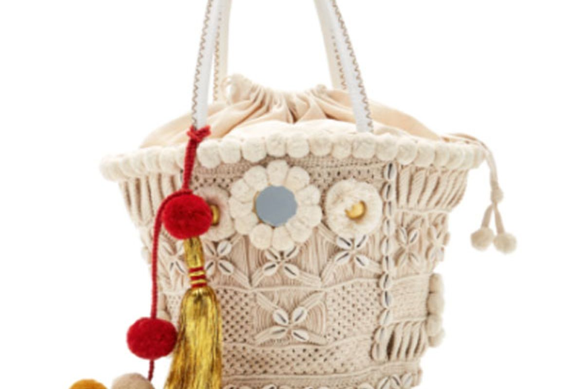 Figue Tote