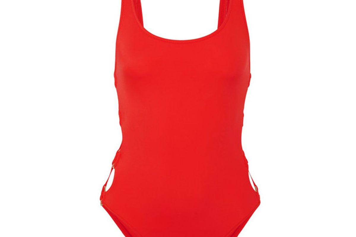 The Jennifer Swimsuit