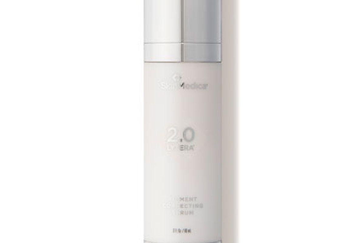 skin medica 2.0 pigment correcting serum